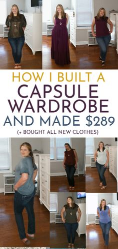 Whether you need an easy realistic capsule wardrobe for work or just a capsule wardrobe for being mom. 2020 is the year to learn how to build a capsule wardrobe that works. This is the EASIEST version I've ever seen where you just grab one from pile A and one from pile B and move on. If you're on a budget, this system also explains how most people who do this end up making money from setting it up )even though they buy all new clothes). This is the best organizing idea I did last year! Capsule Wardrobe How To Build A, Plus Size Capsule Wardrobe, Work Wardrobe, Wardrobe Staples, New Outfits, Cool Outfits, Fashion Outfits, Fashion Tips, Fashion Project