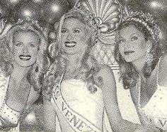 MONARCAS DE VENEZUELA: Miss Venezuela 1996 - Resultados
