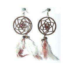 Peace+in+White Buy Dream Catcher, Dream Catcher Earrings, Gold Pearl, Pearl Earrings, Peace, Red, Pearl Studs, Bead Earrings, Sobriety