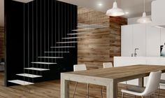 Conference Room, Divider, Stairs, Table, Furniture, Php, Home Decor, Model, Interior Stairs