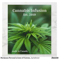 Marijuana Personal 3