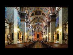 Kielce - Cattedrale di Nostra Signora