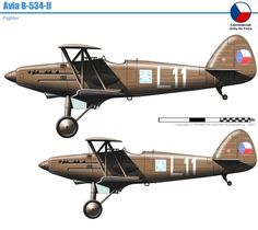 AVIA B524
