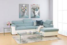 ASTON Coltar extensibil, lada depozitare, sezlong dreapta Couch, Furniture, Design, Home Decor, Settee, Sofa, Couches, Interior Design, Sofas
