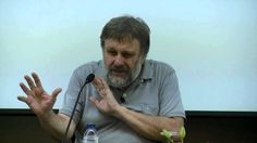 """Slavoj Žižek at FBAUP """"The Freedom of a Forced Choice"""""""