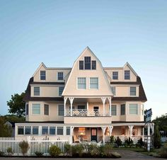 Tides Beach Club, Kennebunkport, Maine