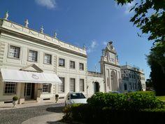 """""""Palacio de Seteais"""" (Hotel), Sintra Portugal (Luglio)"""