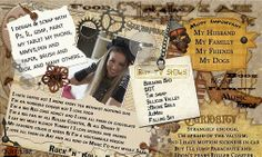 Just released at Scrapbook MAX! Sandy Shores…