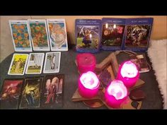 January 2018 Oracle For All Signs With Music And With Drawings