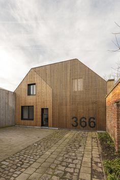 wood facade renovation - Поиск в Google