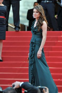 Charlotte Casiraghi,  Gucci Girl, Hangs Out At Cannes Film Festival 2012