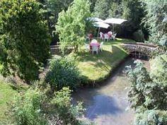 Le Moulin de Saussaye Chambres d'hôtes en Touraine