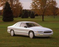 1989 Buick | 1989 Buick Park Avenue Essence