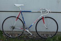 eddy merckx corsa extra finally ready - Pedal Room