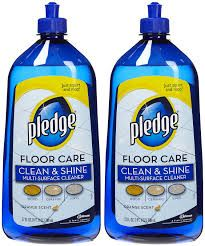 RARE COUPON!! Buy one Pledge floor care product, get one free -  up to $6.99!