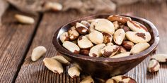 Why eating a Brazil nut a day trumps a multivitamin.