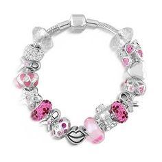 20 Best Pandora Like Bracelets Images