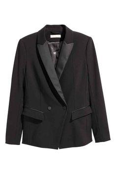 Casaco de smoking | H&M
