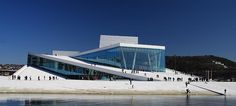Oslo Opera house by Snøhetta. In October 2008 the Opera House won the Culture category of the inaugural World Architecture Festival. Jury members Sir Peter Cook, Christoph Ingenhoven and John Walsh judged the Opera to be a highly proficient work of architecture that realised a complex programme with coherence and clarity.