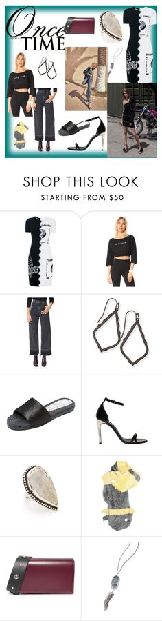 """""""My Style"""" by mkrish ❤ liked on Polyvore featuring Anthropologie, Once Upon a Time, STELLA McCARTNEY, Free People, Rachel Comey, Kendra Scott, Dolce Vita, Yves Saint Laurent, Pamela Love and Karl Donoghue"""