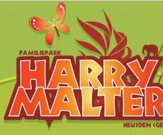 Familiepark Harry Malter | Heusden | UiTmetVlieg.be