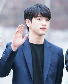 박 진영 from 갓세븐 | Park JinYoung from GOT7