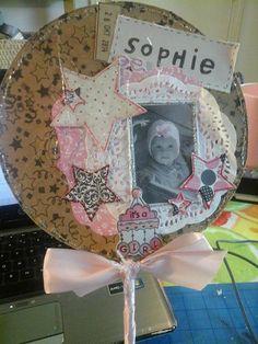 Geboorte Sophie