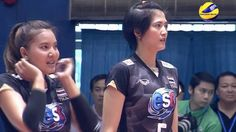 Popular Right Now - Thailand : Volleyball AVC Womens Cup...