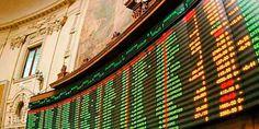 Bolsa de Santiago cerró con ganancias en línea con mercados externos - LaTercera (Registro)