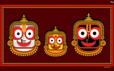 We compiled together some of the most popular Lord Jagannath Images from the web. Kerala Mural Painting, Krishna Painting, Madhubani Painting, Krishna Art, Saree Painting, Radhe Krishna, Indian Traditional Paintings, Indian Art Paintings, Rajasthani Art