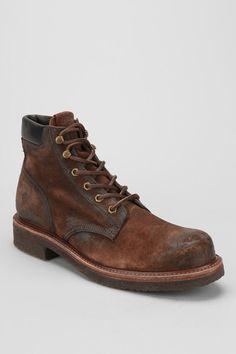 Frye Worn Dakota Boot