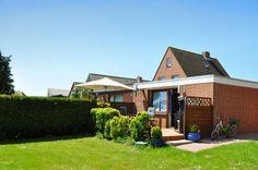 Ferienwohnung Quistorf Nr. 2 mit Terrasse und Garten