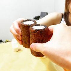 中村アンも虜♡ドミニク「クッキーショット」が簡単に作れるって知ってた? | by.S