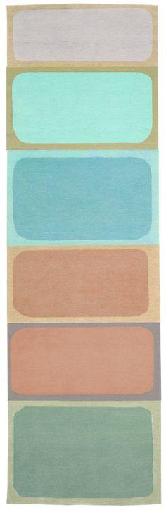 Doug and Gene Meyer rug