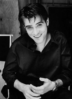 Goran Visnjic  I can't  !!  to hot!  ...  Proud to also to be Croatian!