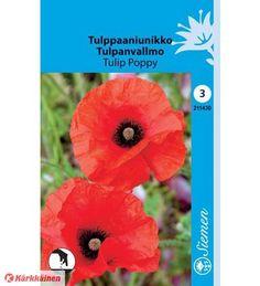 Tulppaaniunikko+|+Karkkainen.com+verkkokauppa