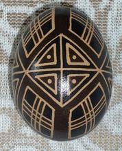 EASTER EGGS ~ Pisanice - Croatian Easter Eggs - HEART OF CROATIA GIFTS