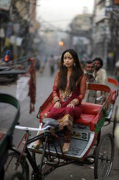 India - photo by Meagan Cignoli