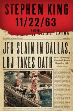 JJ Abrams adapte 11/22/63 de Stephen King pour Hulu