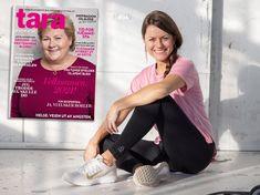 Slik spiser du vekk 5 kilo magefett | Tara.no Delena