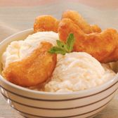 Peaches & Cream #golden #dipt #kerry #foodservice