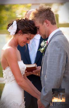 More great wedding hair