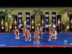 World Cup - Shooting Stars [2014 Senior Large Finals] MultiCam - YouTube