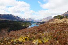 Dans l'ensemble de notre road trip écossais, la journée que nous avons dédiée aux alentours d'Inverness aura été le seul petit «raté» du séjour en raison de délais imprévus. Nous voulions visiter le Glen Affric, recommandé par ma copine Pampleluneh, découvrir la ville d'Inverness en passant près du fameux Loch Ness, et si possible allerLire la suite…