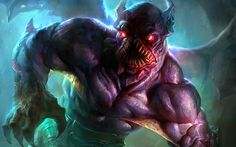 Art Nighstalker Dota 2 Monster Mouth Teeth Fantasy  #2 #Art #Dota #Fantasy #Monster #Mouth #Nighstalker #Teeth