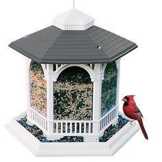 Great looking #birdhouse!