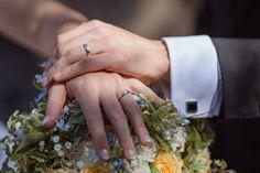Terka + Marek - Couple Memory Rings For Men, Wedding Rings, Memories, Engagement Rings, Couples, Memoirs, Enagement Rings, Men Rings, Souvenirs