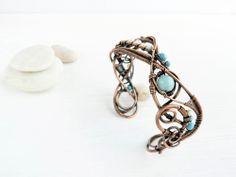 Wire bracelet Sunshine island