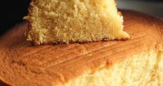 Here comes another basic recipe that I mostly use for birthday cakes. It can be covered with fresh cream or fondant and holds its shape b. Sponge Cake Recipe Best, Best Butter Cake Recipe, Cake Receipe, Easy Vanilla Cake Recipe, Sponge Cake Recipes, Pound Cake Recipes, Beignets, Cake Recipe For Decorating, Baking Recipes