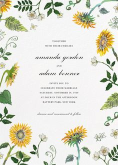 Beautiful, custom wedding invitations from Paperless Post. Available online and on paper. Invitation Paper, Rustic Invitations, Invitation Design, Party Invitations, Invitation Ideas, Destination Wedding Invitations, Custom Wedding Invitations, Wedding Planning, Paperless Post